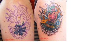 heart'n'anchor