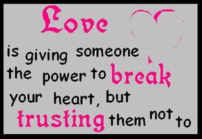 Love is by EmoDemonSpawn