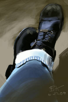 iPainting of the Day-20090627