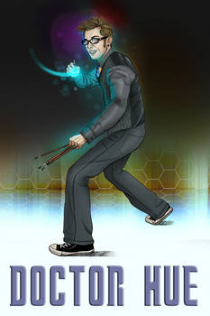 Doctor Hue