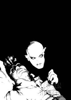 Nosferatu Vampyr