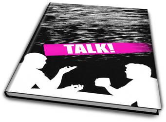TALK! Mockup