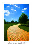 Yellow Brick Road by c3d
