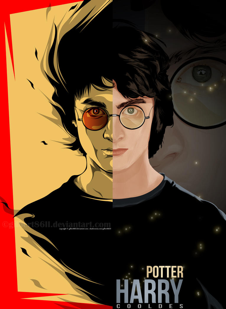harry potter collab