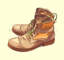 boots by gilbert86II