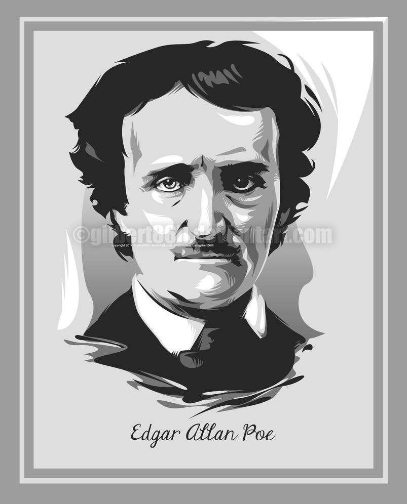 edgar allan poe and james russell Four famous american writers: washington irving, edgar allan 1868-1959: title: four famous american writers: washington irving, edgar allan poe, james russell.