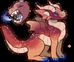 Dragon adoptable (closed) - tysm!