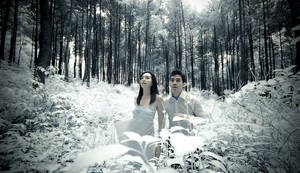 : Eden : by theartofrex