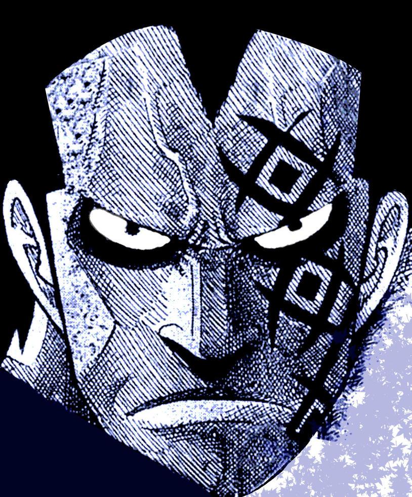 Monkey D Dragon - One Piece 827 by Uma-double12 on DeviantArt