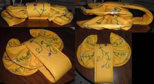Finished summoner bow by bananapanik