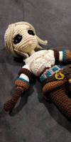 Ciri doll 2