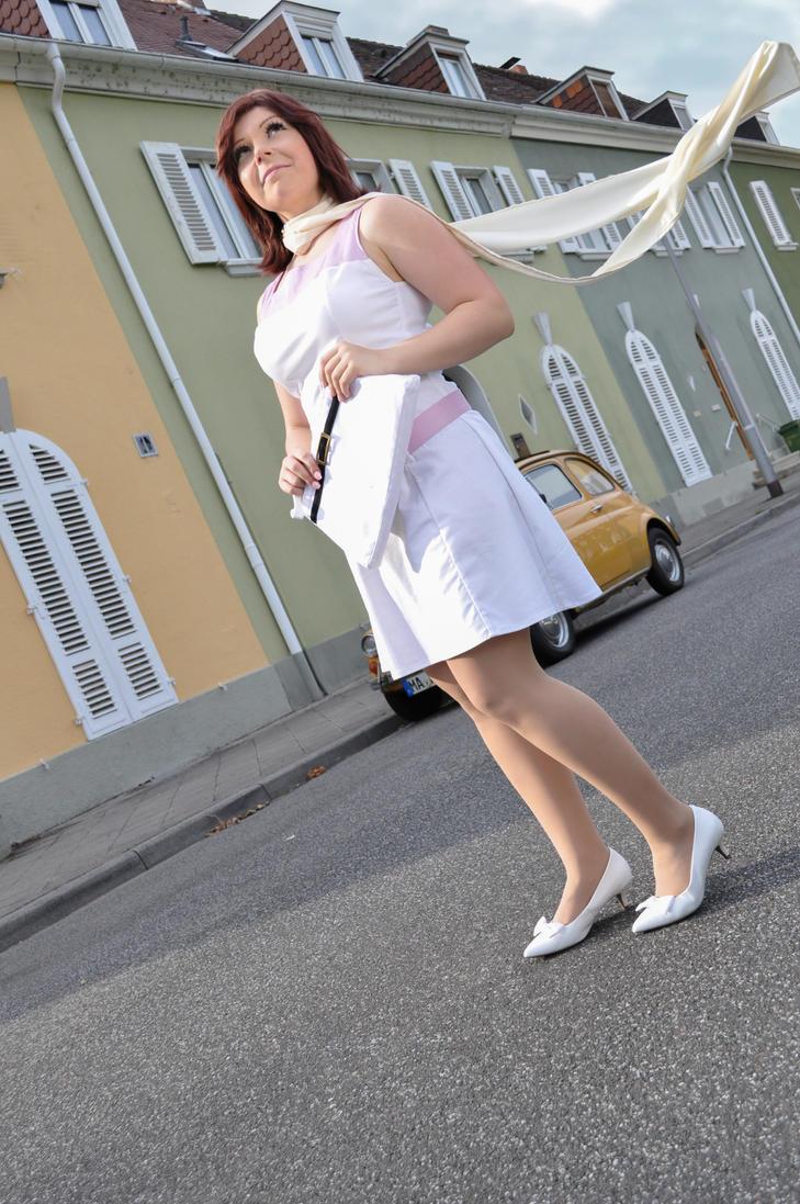 Business Woman or what? - Hachi [NANA] by JunAkera