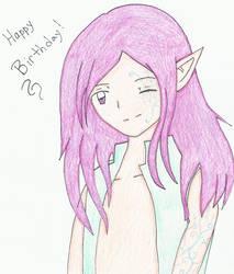 Happy Birthday AkemiHatiko