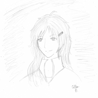 Request: Ayato by SapphireAngelBunny