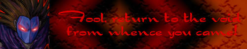 Raziel Shadowchild sig by RazielShadowchild