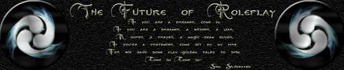 Future of Roleplay 1st Banner by RazielShadowchild