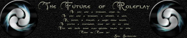 Future of Roleplay 1st Banner