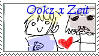 Ookzeit is loooove by cherrySake