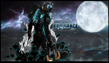 Dead Space - Lost in Space