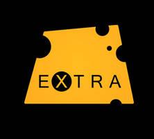 Extra Cheeze TV Logo
