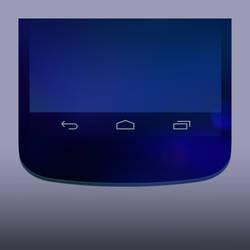 Stock Android on Nexus