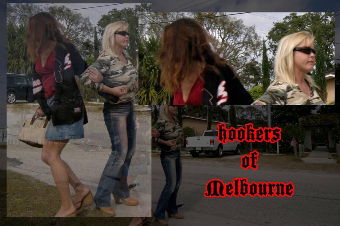 Woman Melbourne