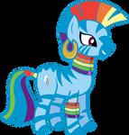 Rainbow Zecora