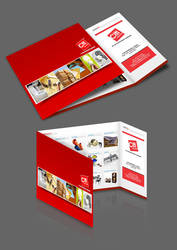 Corporate Brochure by tinelijah