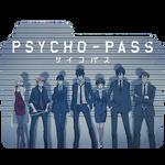 Psycho-Pass Icon