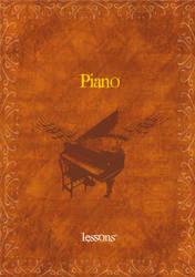 piano cover book by temi00