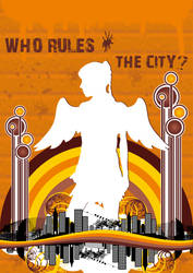 who rules the city? by temi00