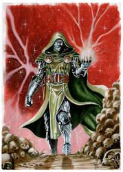 Doc Doom - Fatalis