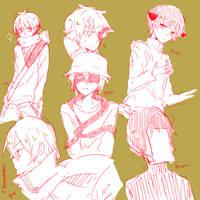 doodle by fourseasons001