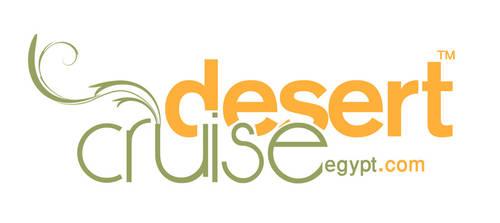 Dersert Cruise Logo by mitch2004