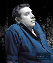 Ashraf Youssef by mitch2004