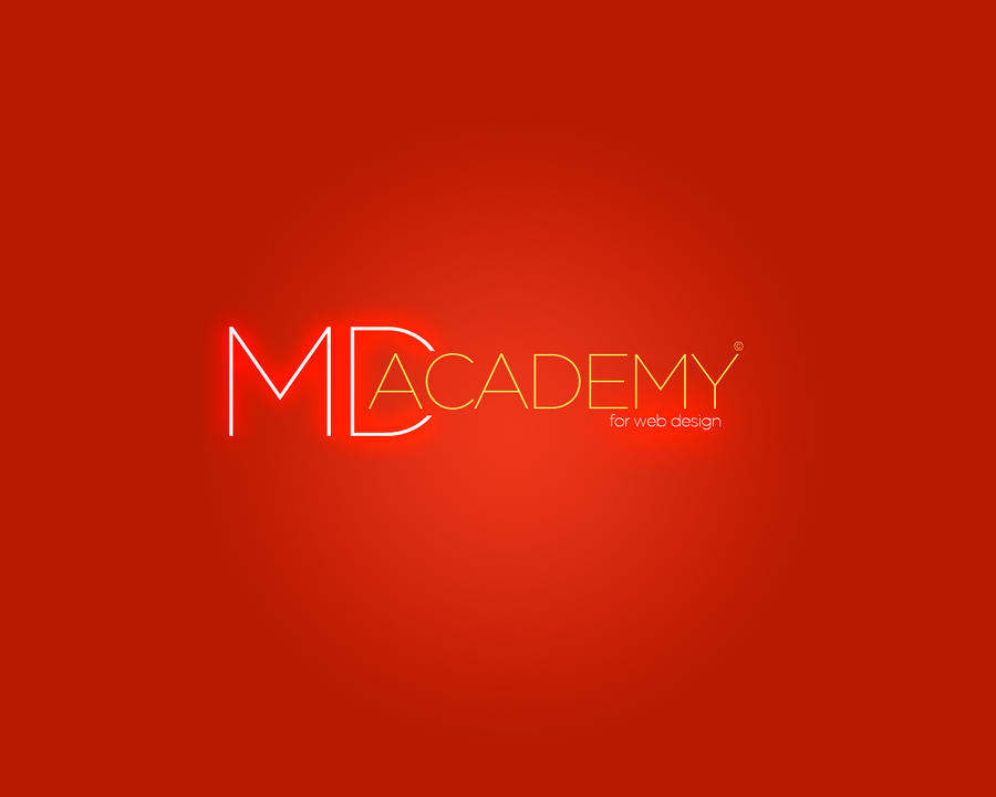 MD Logo - 2nd Idea by mitch2004