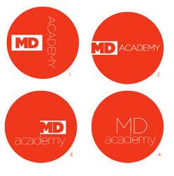 MD Logos set by mitch2004
