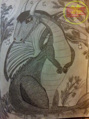 Fable Dragon
