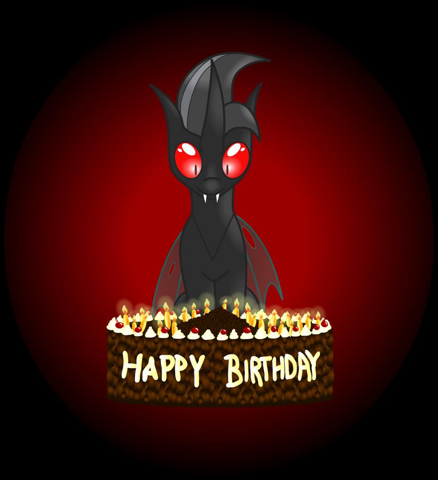 Reinflak Birthday Gift by Lakword