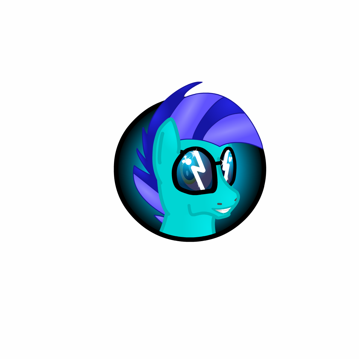 IcyBlade Icon by Lakword