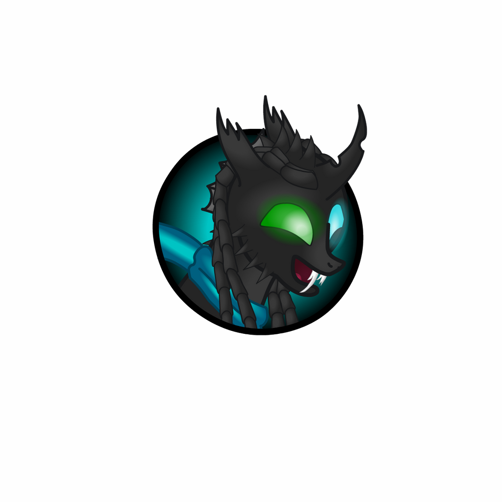 Specter Icon by Lakword