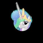 Princess Celestia Icon