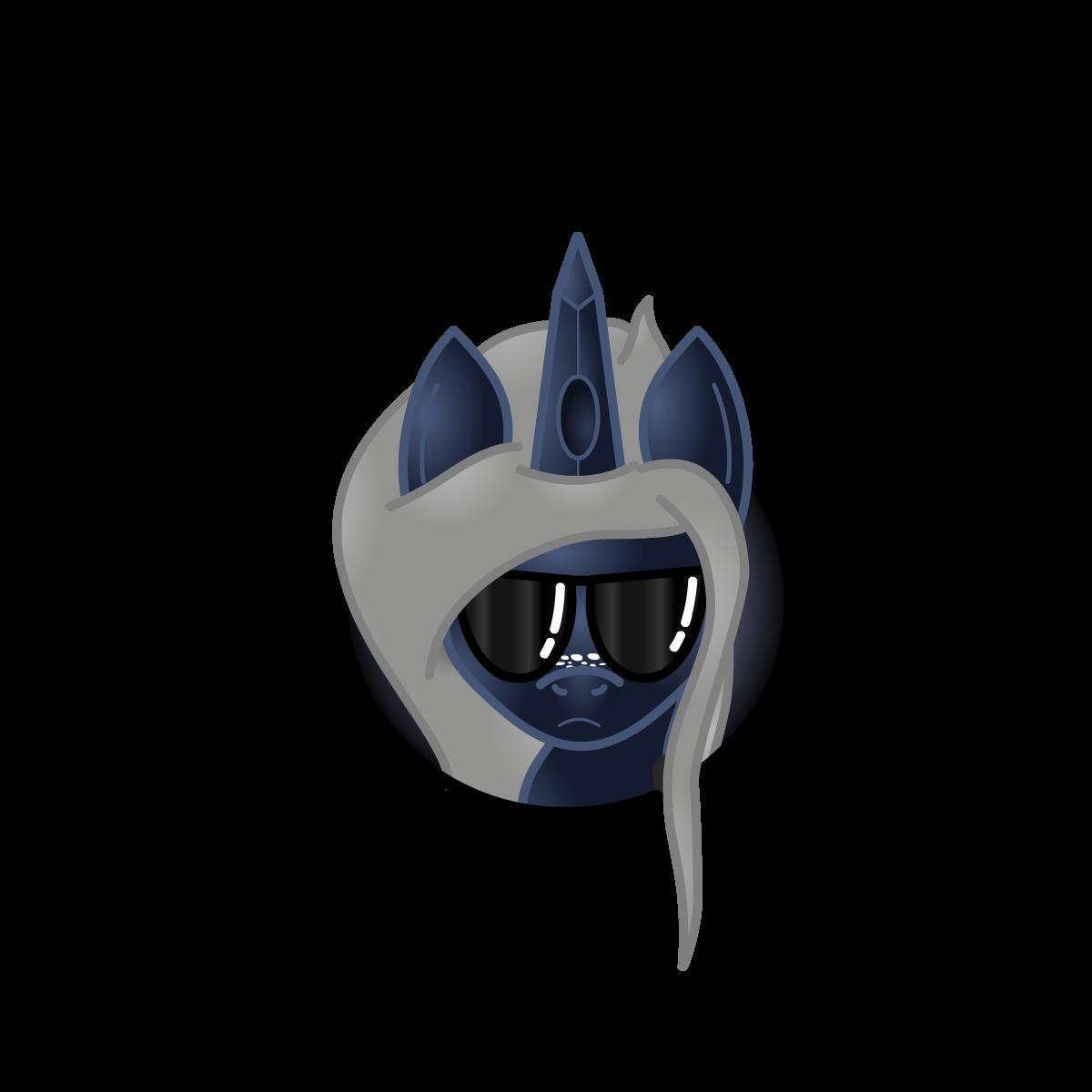 Silverwind Icon 3 by Lakword