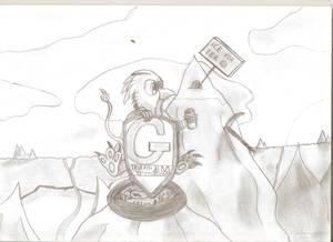 Happy Griphon v2