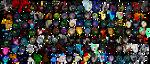 Icon Storage by Lakword