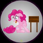 PinkiePie by Lakword