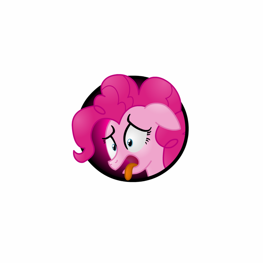 Pinkie Pie Icon by Lakword