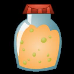 Pear Butter Mark by Lakword