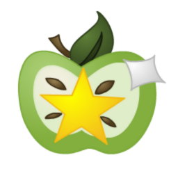 Bright Mac Mark by Lakword
