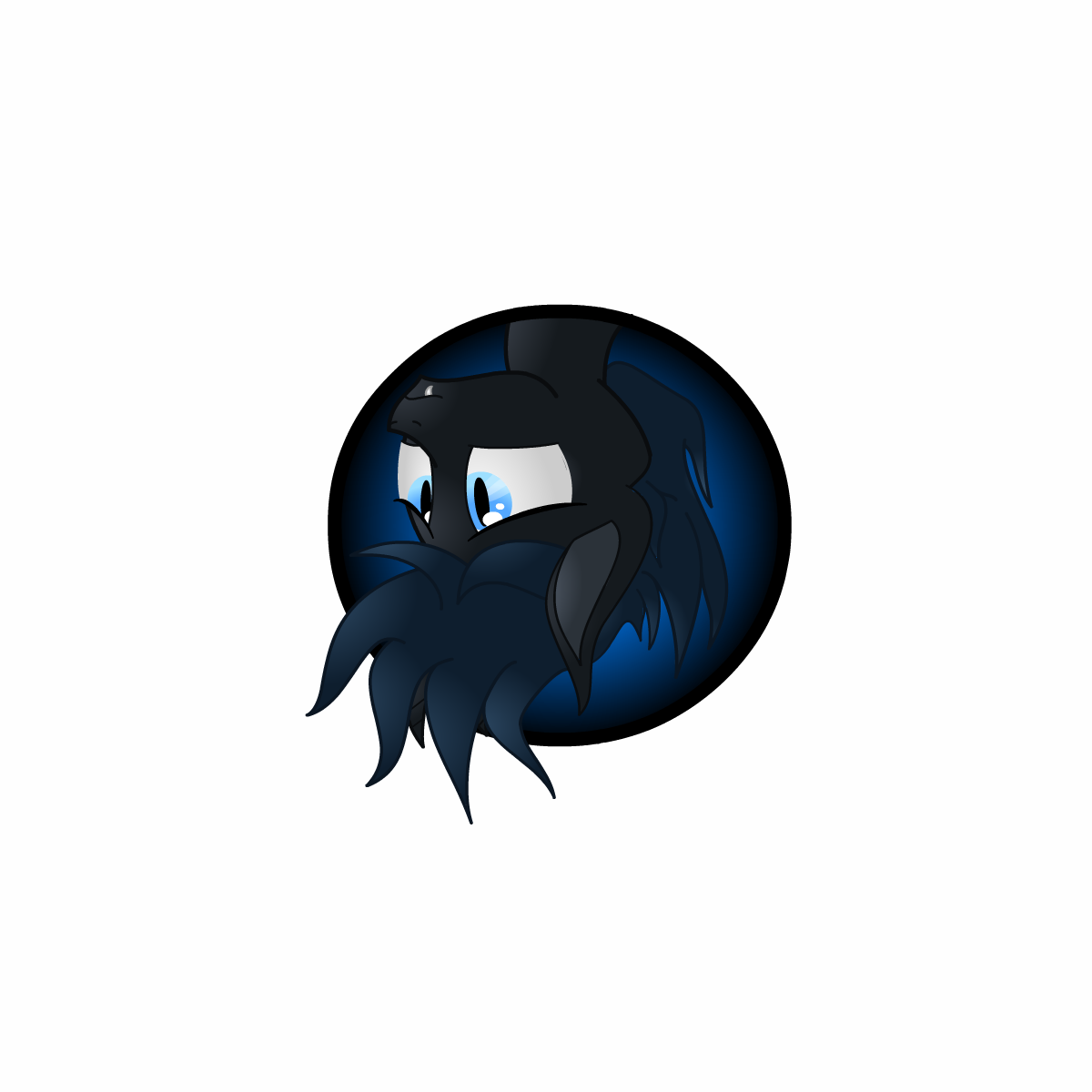 Bluewind Icon by Lakword